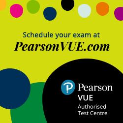 Pearson driving test centre